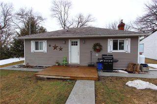 Photo 1: B68 Alsop's Beach Road in Brock: Rural Brock House (Bungalow) for sale : MLS®# N3742002