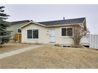 Photo 1: 80 MACEWAN PARK Link NW in Calgary: MacEwan Glen House for sale : MLS®# C4107280