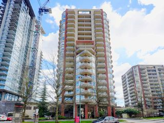 "Photo 1: 1201 738 FARROW Street in Coquitlam: Coquitlam West Condo for sale in ""Victoria"" : MLS®# R2152106"