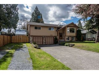 Photo 1: 14866 95 Avenue in Surrey: Fleetwood Tynehead House for sale : MLS®# R2152335