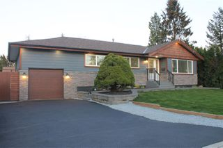 Main Photo: 12106 214 Street in Maple Ridge: West Central House for sale : MLS®# R2160269