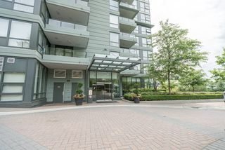 "Photo 18: 203 288 UNGLESS Way in Port Moody: North Shore Pt Moody Condo for sale in ""CRESCENDO"" : MLS®# R2185282"