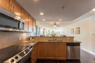 "Photo 8: 203 288 UNGLESS Way in Port Moody: North Shore Pt Moody Condo for sale in ""CRESCENDO"" : MLS®# R2185282"