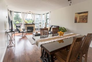 "Photo 6: 203 288 UNGLESS Way in Port Moody: North Shore Pt Moody Condo for sale in ""CRESCENDO"" : MLS®# R2185282"