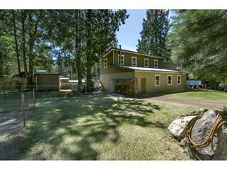 Photo 19: 3955 248 STREET in Langley: Salmon River House for sale : MLS®# R2188925