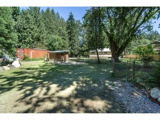 Photo 20: 3955 248 STREET in Langley: Salmon River House for sale : MLS®# R2188925