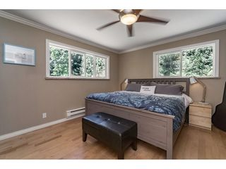 Photo 9: 3955 248 STREET in Langley: Salmon River House for sale : MLS®# R2188925