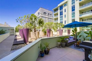 Photo 20: HILLCREST Condo for sale : 1 bedrooms : 3812 Park Blvd #101 in San Diego