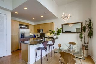 Photo 8: HILLCREST Condo for sale : 1 bedrooms : 3812 Park Blvd #101 in San Diego