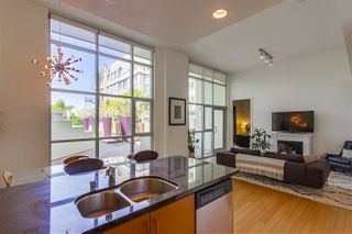 Photo 10: HILLCREST Condo for sale : 1 bedrooms : 3812 Park Blvd #101 in San Diego