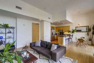 Photo 6: HILLCREST Condo for sale : 1 bedrooms : 3812 Park Blvd #101 in San Diego