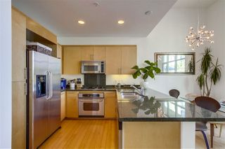 Photo 9: HILLCREST Condo for sale : 1 bedrooms : 3812 Park Blvd #101 in San Diego