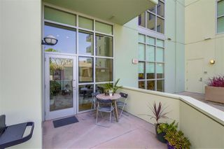 Photo 21: HILLCREST Condo for sale : 1 bedrooms : 3812 Park Blvd #101 in San Diego