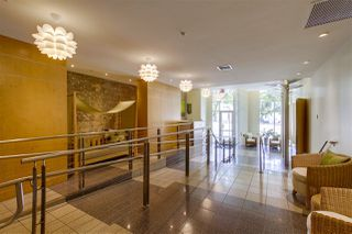 Photo 2: HILLCREST Condo for sale : 1 bedrooms : 3812 Park Blvd #101 in San Diego