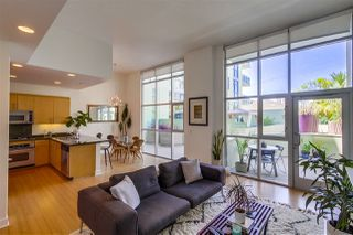 Photo 5: HILLCREST Condo for sale : 1 bedrooms : 3812 Park Blvd #101 in San Diego