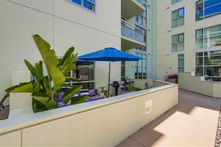 Photo 23: HILLCREST Condo for sale : 1 bedrooms : 3812 Park Blvd #101 in San Diego