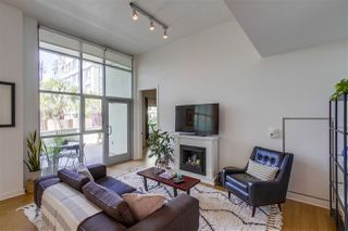 Photo 4: HILLCREST Condo for sale : 1 bedrooms : 3812 Park Blvd #101 in San Diego