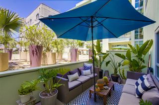 Photo 22: HILLCREST Condo for sale : 1 bedrooms : 3812 Park Blvd #101 in San Diego