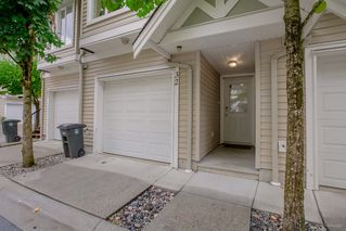 "Photo 4: 32 19141 124TH Avenue in Pitt Meadows: Mid Meadows Townhouse for sale in ""MEADOWVIEW ESTATES"" : MLS®# R2209397"