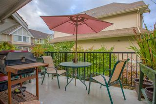 "Photo 13: 32 19141 124TH Avenue in Pitt Meadows: Mid Meadows Townhouse for sale in ""MEADOWVIEW ESTATES"" : MLS®# R2209397"
