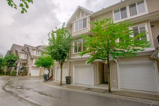"Photo 3: 32 19141 124TH Avenue in Pitt Meadows: Mid Meadows Townhouse for sale in ""MEADOWVIEW ESTATES"" : MLS®# R2209397"