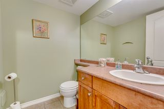 "Photo 14: 32 19141 124TH Avenue in Pitt Meadows: Mid Meadows Townhouse for sale in ""MEADOWVIEW ESTATES"" : MLS®# R2209397"