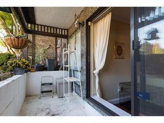 "Photo 18: 110 13501 96 Avenue in Surrey: Whalley Condo for sale in ""PARKWOODS"" (North Surrey)  : MLS®# R2210899"