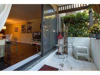 "Photo 19: 110 13501 96 Avenue in Surrey: Whalley Condo for sale in ""PARKWOODS"" (North Surrey)  : MLS®# R2210899"