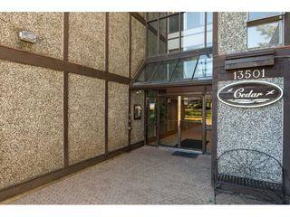 "Photo 2: 110 13501 96 Avenue in Surrey: Whalley Condo for sale in ""PARKWOODS"" (North Surrey)  : MLS®# R2210899"