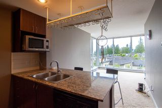 Photo 4: 702 9262 UNIVERSITY CRESCENT in Burnaby: Simon Fraser Univer. Condo for sale (Burnaby North)  : MLS®# R2178516