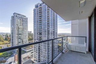 Photo 9: 1801 1185 THE HIGH STREET in Coquitlam: North Coquitlam Condo for sale : MLS®# R2211797
