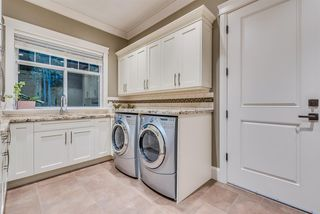 Photo 7: 1013 RAVENSWOOD Drive: Anmore House for sale (Port Moody)  : MLS®# R2219061