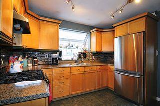 Photo 3: 20384 KENT Street in Maple Ridge: Southwest Maple Ridge House for sale : MLS®# R2221127