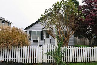 Photo 1: 20384 KENT Street in Maple Ridge: Southwest Maple Ridge House for sale : MLS®# R2221127