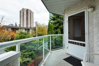 "Photo 17: 226 5695 CHAFFEY Avenue in Burnaby: Central Park BS Condo for sale in ""DURHAM PLACE"" (Burnaby South)  : MLS®# R2221834"