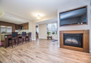"Photo 3: 308 2940 KING GEORGE Boulevard in Surrey: King George Corridor Condo for sale in ""High Street"" (South Surrey White Rock)  : MLS®# R2229056"