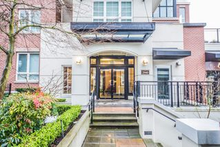 "Photo 19: 308 2940 KING GEORGE Boulevard in Surrey: King George Corridor Condo for sale in ""High Street"" (South Surrey White Rock)  : MLS®# R2229056"