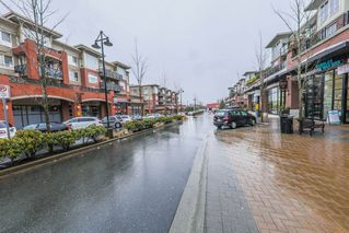 "Photo 18: 308 2940 KING GEORGE Boulevard in Surrey: King George Corridor Condo for sale in ""High Street"" (South Surrey White Rock)  : MLS®# R2229056"