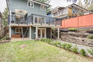 Photo 1: 4110 Mountain Highway, North Vancouver, BC
