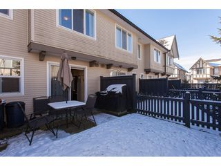 "Photo 15: 73 20875 80 Avenue in Langley: Willoughby Heights Townhouse for sale in ""PER"" : MLS®# R2241271"