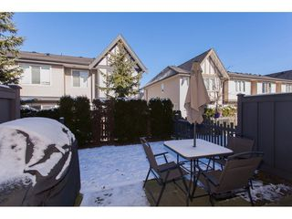 "Photo 16: 73 20875 80 Avenue in Langley: Willoughby Heights Townhouse for sale in ""PER"" : MLS®# R2241271"