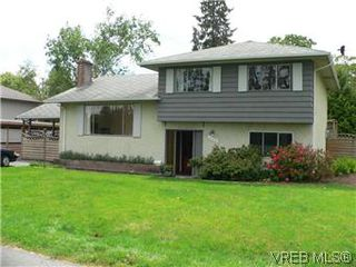 Photo 13: 4170 Morris Drive in VICTORIA: SE Lake Hill Residential for sale (Saanich East)  : MLS®# 293823