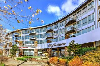Photo 1: 424 2745 Veterans Memorial Pkwy in VICTORIA: La Mill Hill Condo for sale (Langford)  : MLS®# 780277