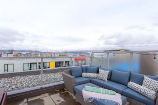 Photo 16: 603 417 GREAT NORTHERN WAY in Vancouver: Mount Pleasant VE Condo for sale (Vancouver East)  : MLS®# R2244530