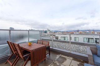 Photo 17: 603 417 GREAT NORTHERN WAY in Vancouver: Mount Pleasant VE Condo for sale (Vancouver East)  : MLS®# R2244530