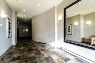 "Photo 9: 409 124 W 3RD Street in North Vancouver: Lower Lonsdale Condo for sale in ""THE VOGUE"" : MLS®# R2245605"
