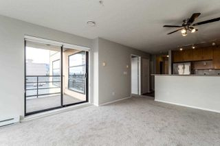 "Photo 5: 409 124 W 3RD Street in North Vancouver: Lower Lonsdale Condo for sale in ""THE VOGUE"" : MLS®# R2245605"