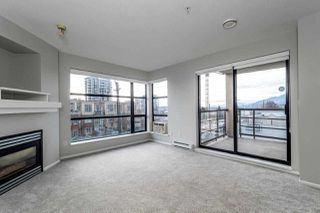 "Photo 4: 409 124 W 3RD Street in North Vancouver: Lower Lonsdale Condo for sale in ""THE VOGUE"" : MLS®# R2245605"