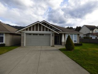 "Photo 1: 5982 HUNTER CREEK Drive in Chilliwack: Sardis East Vedder Rd House for sale in ""STONEY CREEK"" (Sardis)  : MLS®# R2248401"