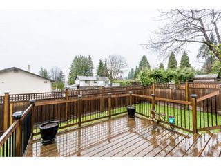 "Photo 19: 1027 SADDLE Street in Coquitlam: Ranch Park House for sale in ""RANCH PARK"" : MLS®# R2250981"